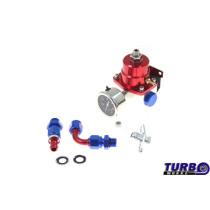 Benzinnyomás szabályzó, FPR, regulator - univerzális TurboWorks 02